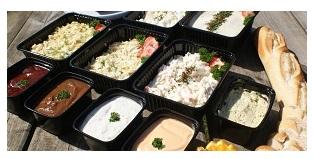 deBBQsite.nl - bbq salade pakket